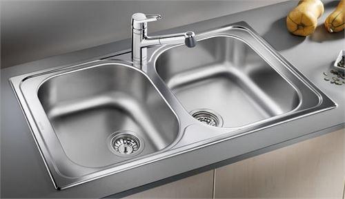Chậu Rửa Bát Blanco Tipo-8