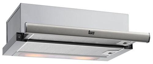 Máy Hút Mùi Teka TL 7420 Thiết kế nhỏ gọn, công suất hút tuyệt đối, độ ồn siêu êm