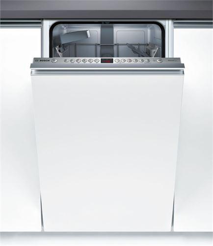 Máy Rửa Bát Bosch SPV46IX00E Lắp Âm Tủ Cực Đẹp, Rửa Cực Sạch