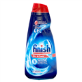 Gel rửa bát Finish All In One Max 650ml