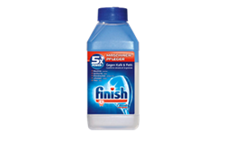 Dung dịch tẩy rửa Finish Calgonit 750ml