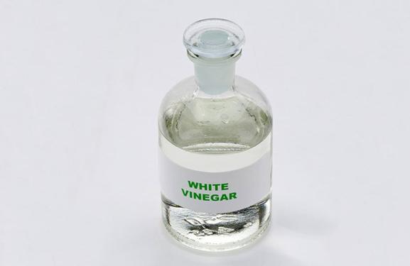 Image result for giấm trắng tẩy rửa