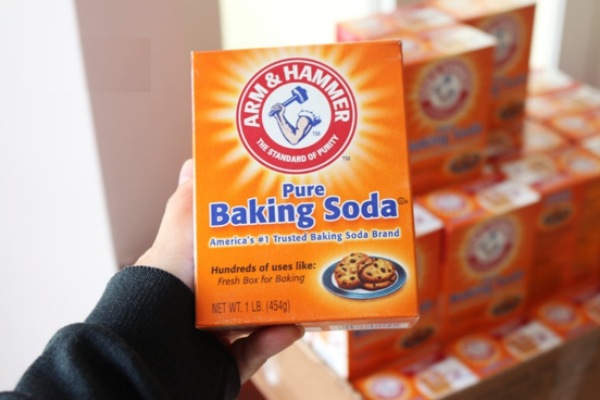 Image result for bột baking soda