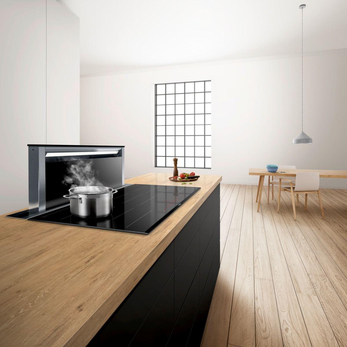 Kinh nghiệm sử dụng máy hút mùi hiệu quả nhất từ các đầu bếp