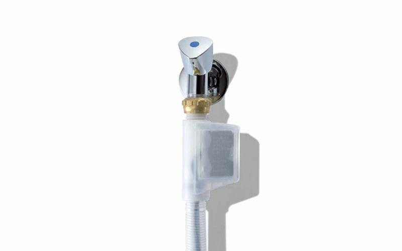 AquaStop đảm bảo 100% nước không bị rò rỉ thất thoát