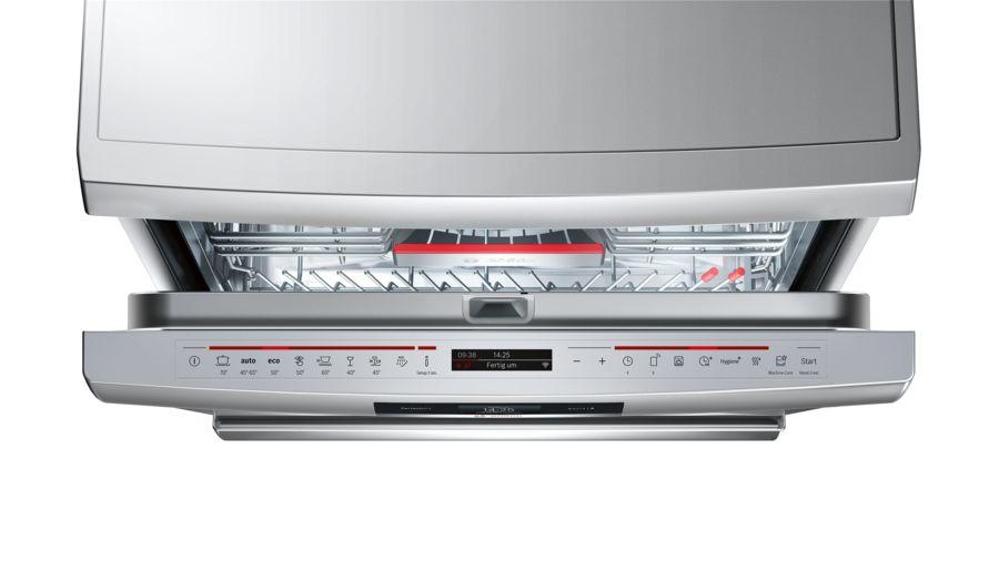 Máy rửa bát Bosch SMS88UI36E