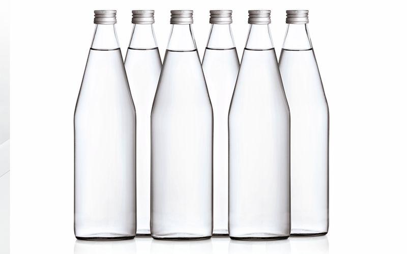 Quản lý nước hiệu quả: làm sạch tối ưu với mức tiêu thụ nước thấp.