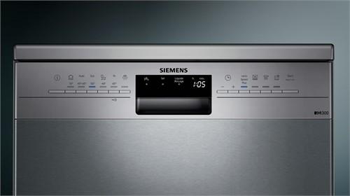 Máy Rửa Bát Siemens SN236I02KE, Siemens SN236I02KE Rửa Sạch Đến 13 Bộ