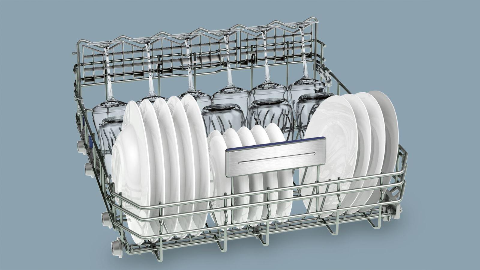 Máy Rửa Bát Siemens SN278I36TE Dùng Công Nghệ Zeolith® Sấy Khô Tối Ưu