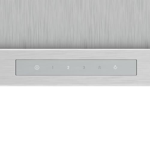 Máy Hút Mùi Bosch DWB77CM50 Thiết Kế Hiện Đại, Chiếu Sáng Bằng Công Nghệ LED