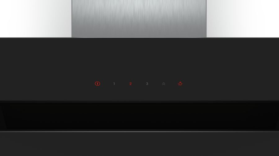 Máy Hút Mùi Bosch DWK97JM60 Thiết Kế Sang trọng - Món Trang Sức Của Bế