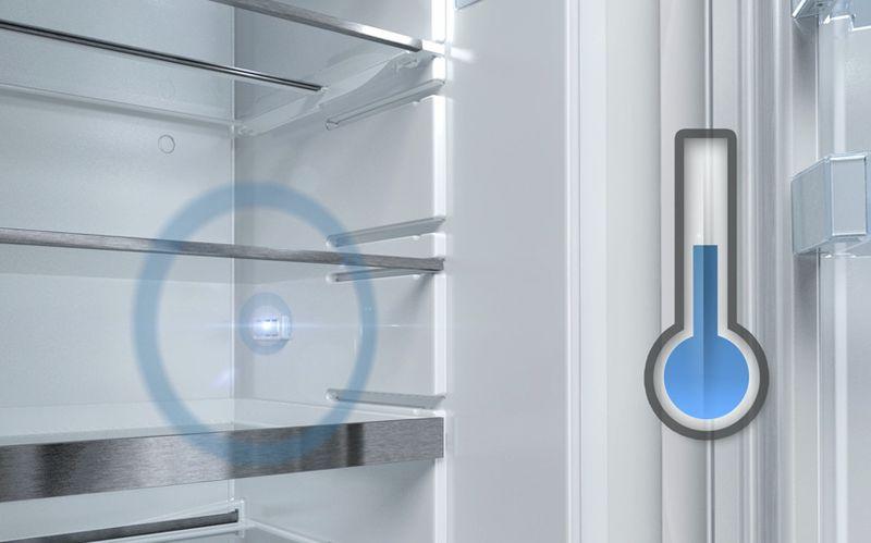 FreshSense: nơi thực phẩm được bảo quản lý tưởng.