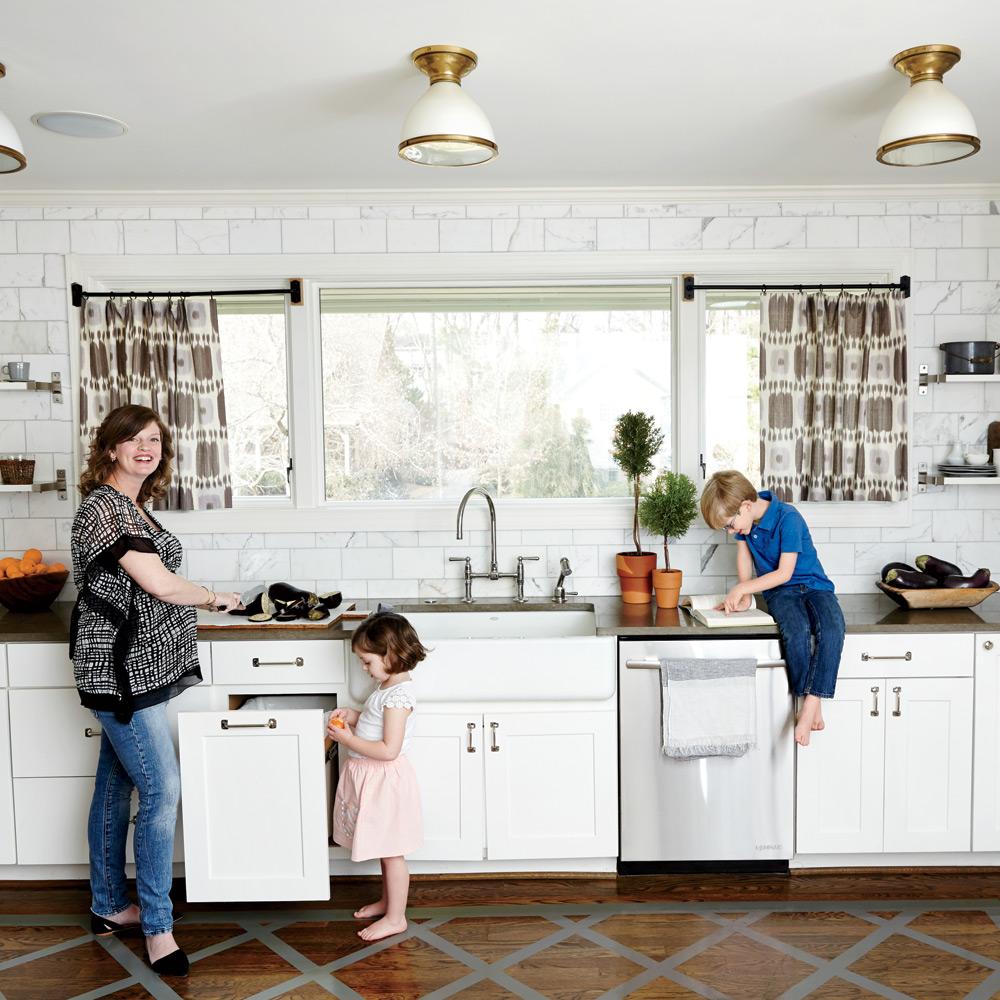 Mách Chị Em 5 Cách Sử Dụng Máy Rửa Bát An Toàn