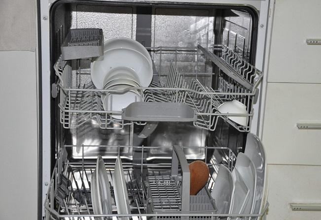 7 nguyên tắc hướng dẫn sử dụng máy rửa bát hiệu quả