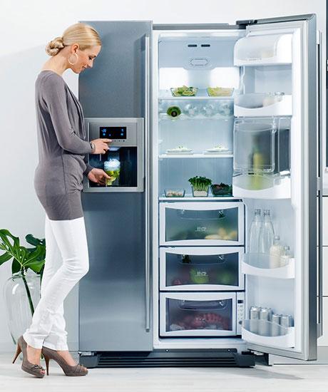 Mẹo sử dụng tủ lạnh bền bỉ, hiệu quả