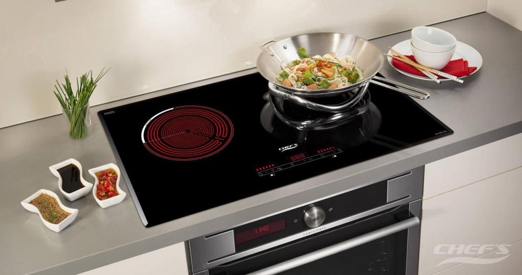 Hé Lộ Sự Thật: Bếp Điện Từ Nấu Được Nhiều Loại Nồi Hay Không ?