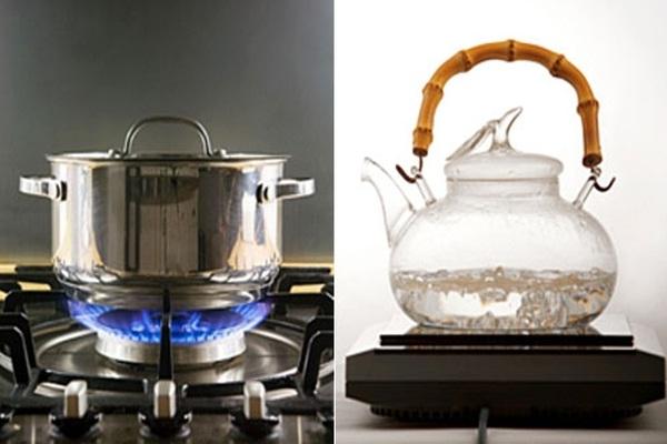 Làm Cách Nào Để Biết : Dùng Bếp Từ Hay Bếp Ga Tiết Kiệm Hơn ?