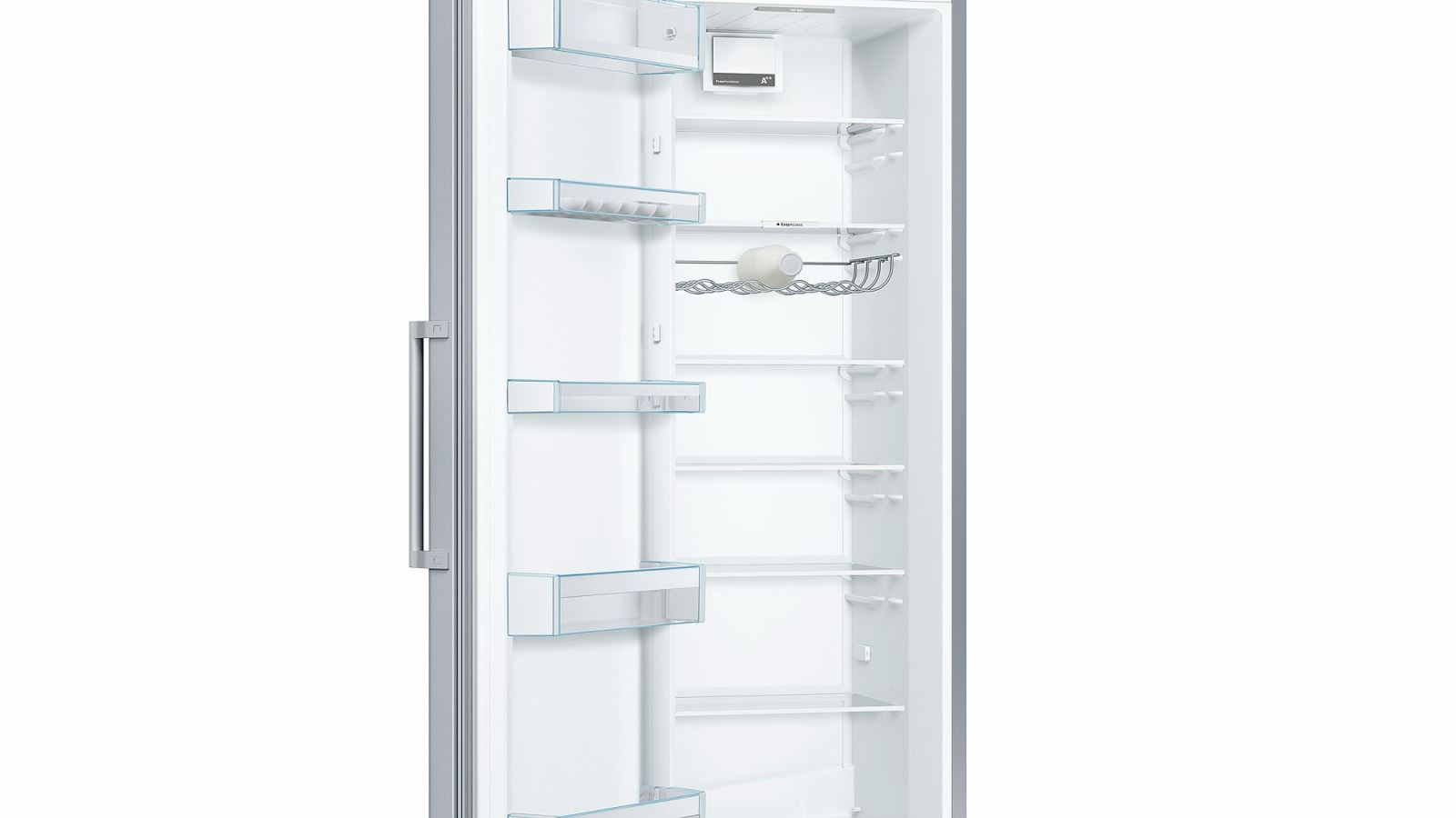 Tủ Mát Bosch KSV36VI3P - Nơi Giữ Thực Phẩm Luôn Tươi Ngon Và Mát Lành